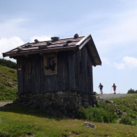 hiking tip: Urlesteig in Val Sarentino and