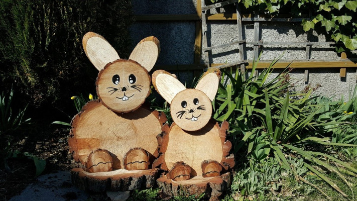 Ostern am Moosbachhof